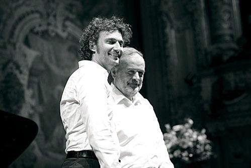 Jonas & Helmut Deutsch