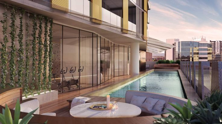 Mansion Global's guide to new luxury developments coming onto the market this spring
