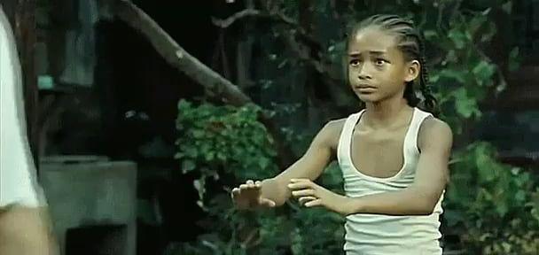 Coming This Summer Karate Kid Jackie Chan Karate Meme