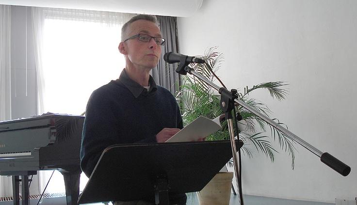Gerrit Vennema (dichter)