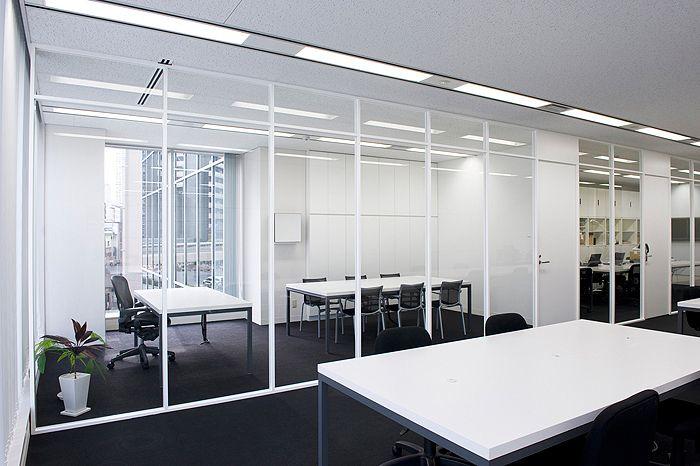 エマープ株式会社【東京】のオフィスデザイン事例を手がけた有限会社プラスタック。【オフィスデザイナーズ】