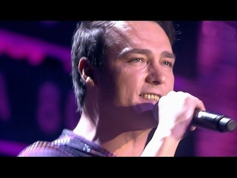 "Юрий Шатунов - ""А лето цвета"" - ""Песня года"" (2013) - YouTube"