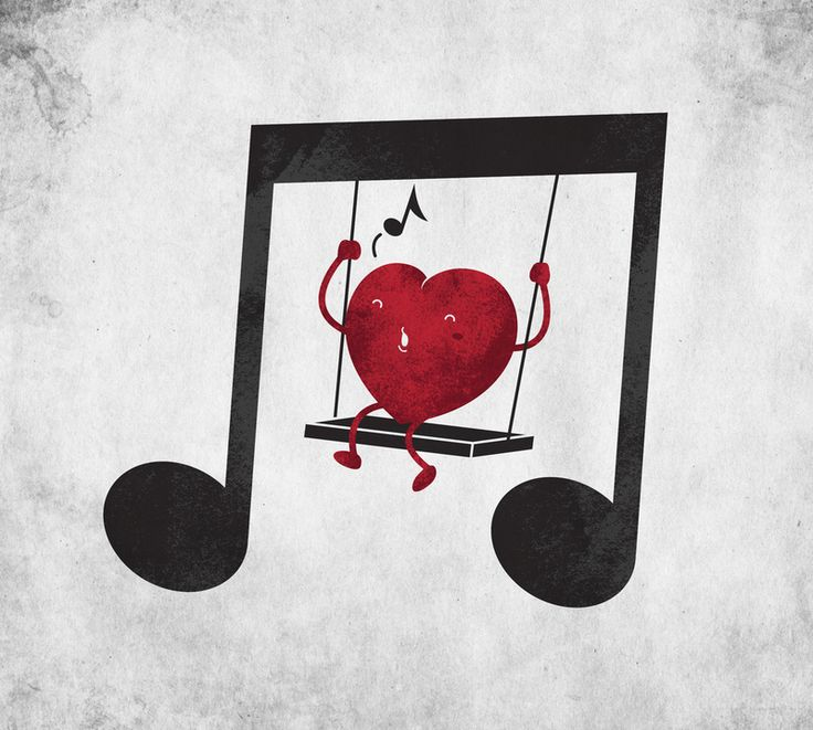 """If music be the food of love, play on."" -William Shakespeare"