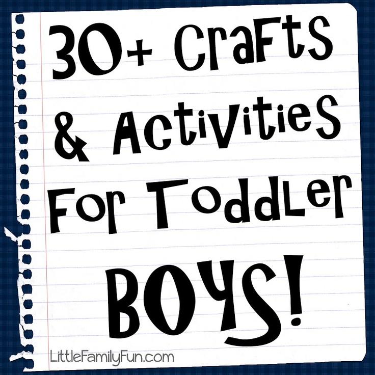 Little Family fun - A blog full of preschool learning activities.