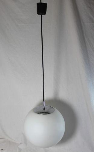 Original 70er Jahre  Lounge Lampe - Peill & Putzler - Kugellampe - Hängelampe in Antiquitäten & Kunst, Design & Stil, 1970-1979, Lampen & Leuchten | eBay