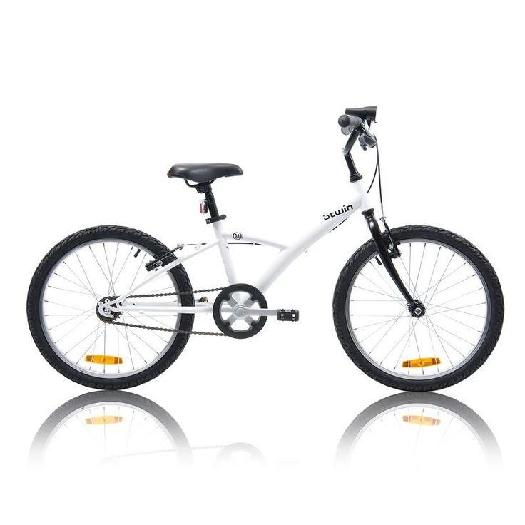 Велосипеды - Велосипед 20 SINGLE ONE C1