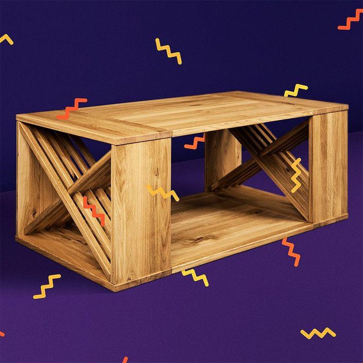 ➡ http://beds.eu/coffee-table-cross - ➡ https://beds.pl/stolik-cross - #meble #design #litedrewno #drewno #furniture #solidwood #wood #wnętrza #interior #modern #nofilter #salon #livingroom #stol #dom #home #thebeds #stolikkawowy #coffeetable