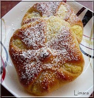 Limara péksége: Túrós batyu