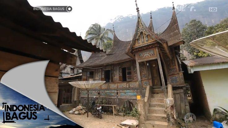 Indonesia Bagus - Pariaman, Sumatera Barat