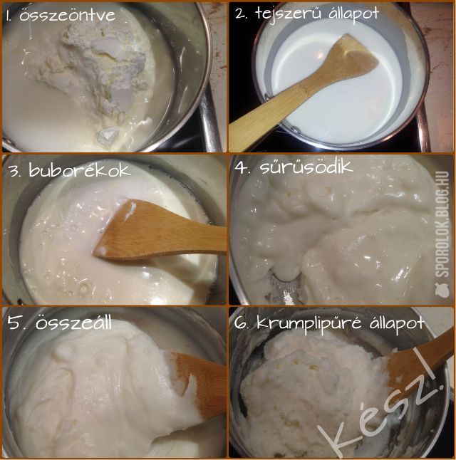 Így készíts hófehér karácsonyfadíszt szódabikarbónából! +recept +fotó - A mókusok spórolnak.