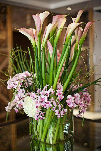 flores que me gustan