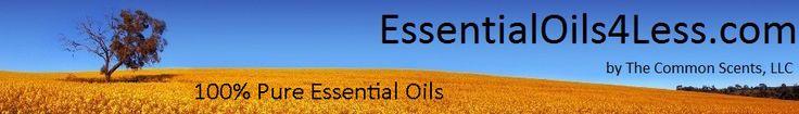 EssentialOils4Less.com - Wholesale Essential Oils | 100% Pure Essential Oils