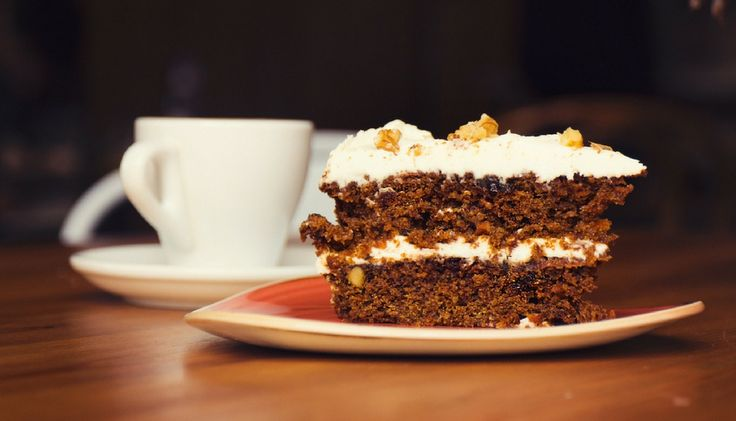 RECIPE: Tasty, Healthy Carrot Cake From 'Altar'd'