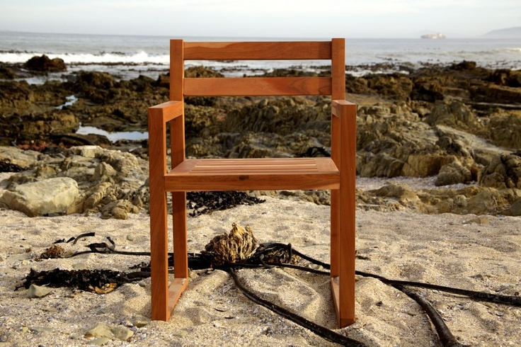 The Resonate - A chair that is beautiful, functional and makes absolute sense, it sits well with us it will definitely resonate with you.  Hand crafted, stylish and timeless.  The essential accessory to The Gossip Girl.