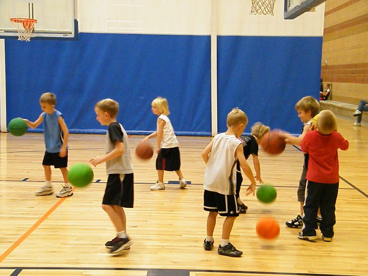 Image result for children doing pe games