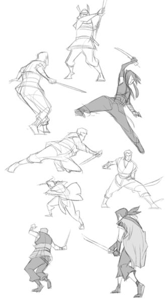 ✤ || CHARACTER DESIGN REFERENCES | キャラクターデザイン • Find more at https://www.facebook.com/CharacterDesignReferences if you're looking for: #lineart #art #character #design #illustration #expressions #ninja #animation #drawing #shaolin #fighting #fight #anatomy #traditional #sketch #artist #pose #settei #gestures #how #to #tutorial #comics #conceptart #modelsheet #cartoon #judo #karate #kungfu #martial #martialart || ✤
