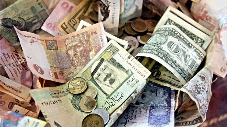 Money Changer; #moneychanger #jakarta #bmpmoneychanger
