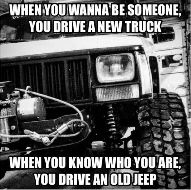 Amen! JEEPER FIR LIFE!!