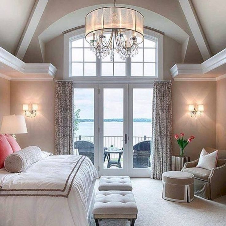 High Ceiling Decorating Ideas Part - 46: 44 Creative High Ceiling Decoration Ideas