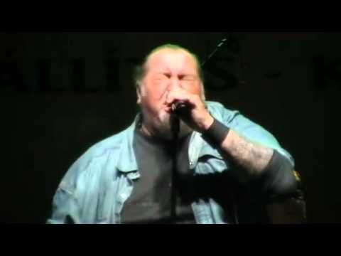 Deák Bill Blues Band: ADJATOK!