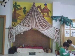 Resultado de imagen de proyecto desierto educación infantil