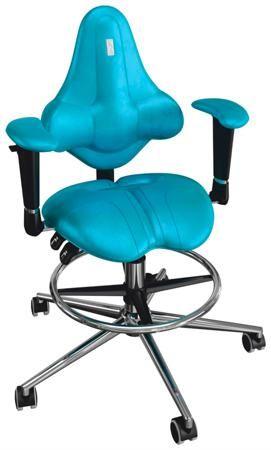 Kulik System Анатомическое детское кресло kids 46  — 24700р. --- Опора для ног - Ring Base Максимальная нагрузка – 80 кг Для детей 8-14 лет Kulik System®- это запатентованная система поддержки и лечения позвоночника. Без преувеличения можно сказать, что наши кресла не просто заботятся о том, чтобы самочувствие не становилось хуже от ежедневного сидения за компьютером, оно помогает скорректировать осанку, снять напряжение и уменьшить боль в спине. Секрет наших моделей в повторении…