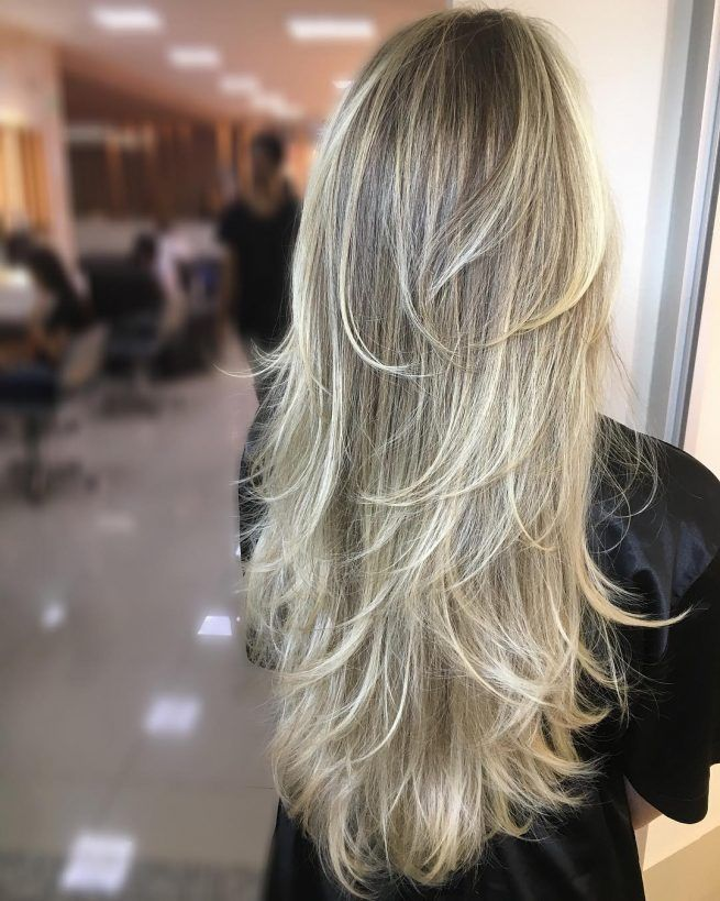 16++ Long hair images 2019 trends