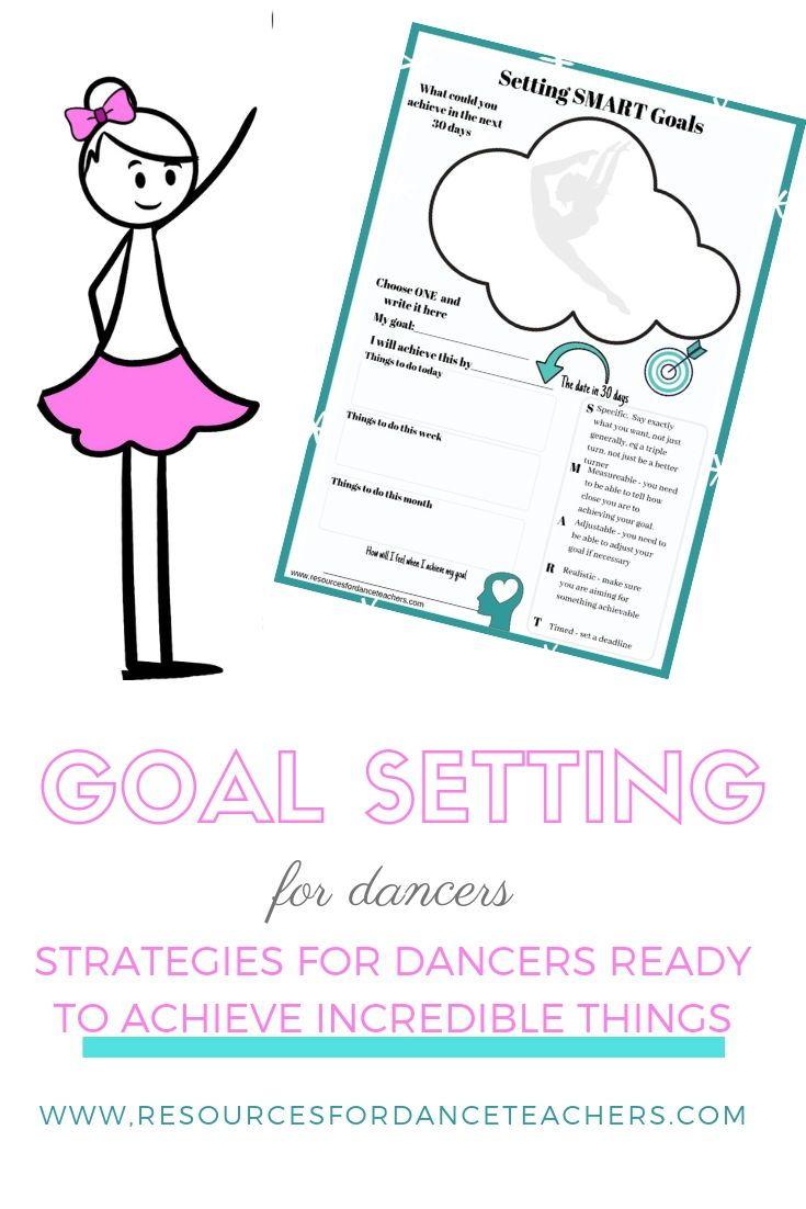 Success Mindset For Competitive Dancers Resources For Dance Teachers Dance Teacher Tools Dance Program Dance Teacher