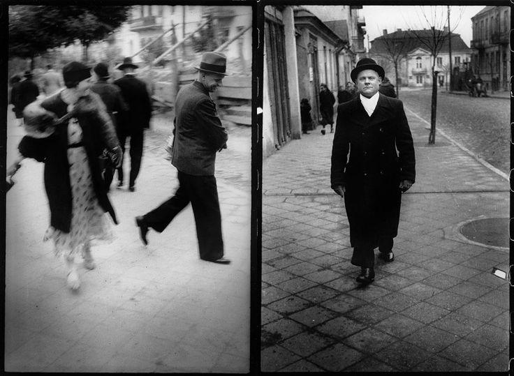 Bolesław Augustis mieszkał w Białymstoku. Miał Leicę, biegał z nią po mieście i rządził. W 2004 cudownie znaleziono kilkase...