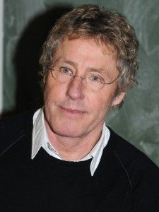 Roger Daltrey, the lead singer of Rock Band The Who, received an honorary degree in Middlesex University, London.