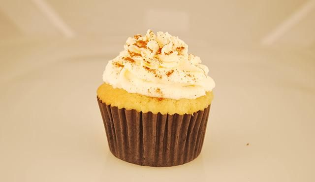OMG a Flan cupcake, a little piece of heaven, video instructions - you just can't go wrong.