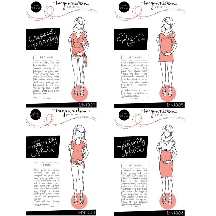 18 besten Pregnancy style Bilder auf Pinterest | Umstandskleider ...