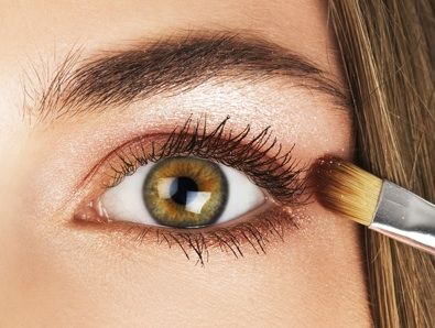 No fail makeup secrets to play up your eye color