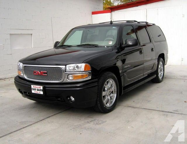 2006 GMC Yukon XL Denali | 2006 GMC Yukon XL Denali for sale in Fruita, Colorado