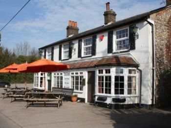 The Crown At Radnage, Radnage, United Kingdom - Toprooms