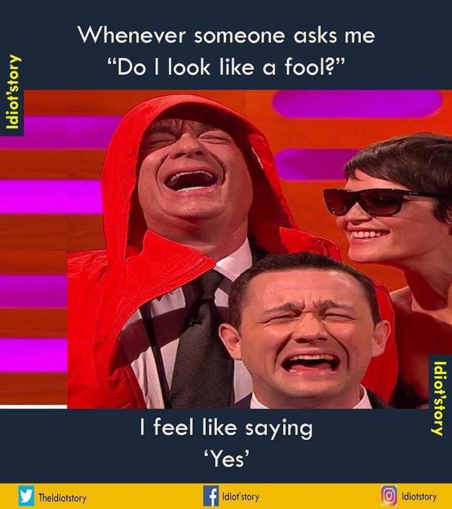 idiotstory instagram photo #sarcasm #idiotstory #humour #funny #memes #food #original