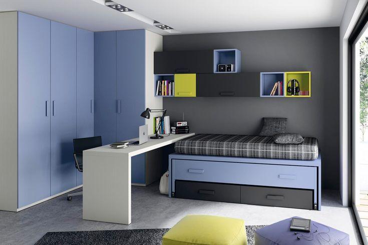 15 mejores im genes de dormitorios en pinterest - Mdm interiorismo ...