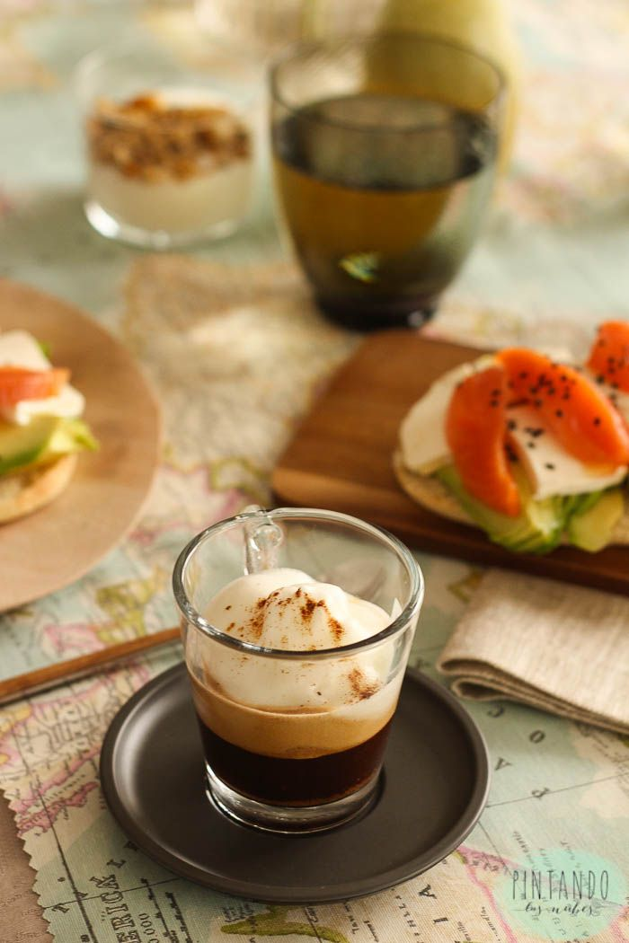 Desayuno de domingo ( brunch)