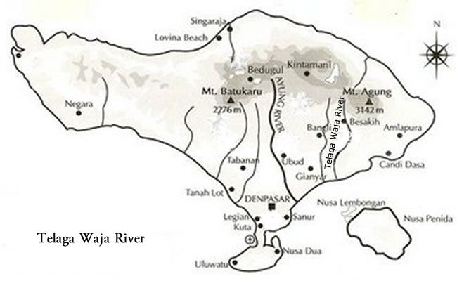 Image Result For Distance Wise Map Of Seminyak Udud Pajangar White