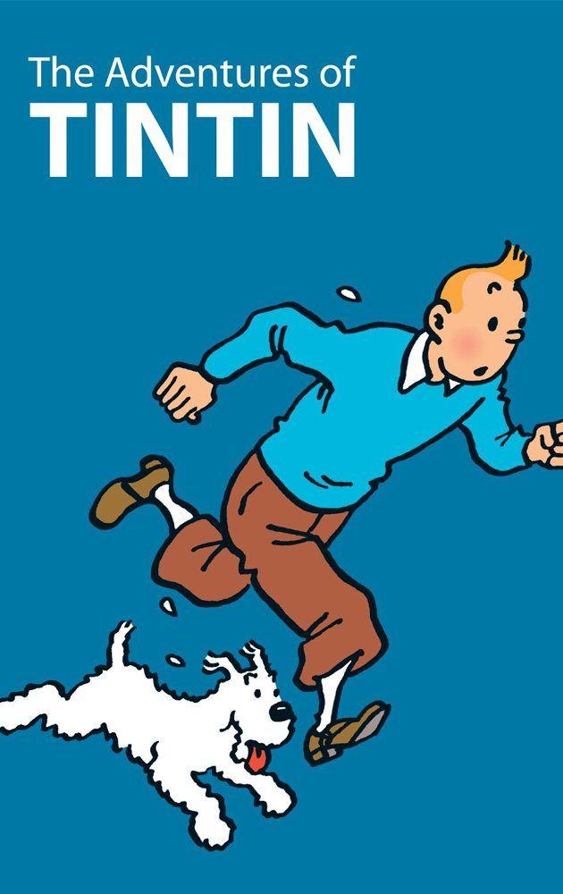 The Adventures of Tintin (TV Series 1991–1992)