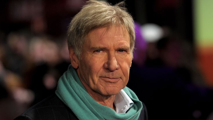 Hot Solo! See the shirtless pic of 28-year-old Harrison Ford that's burning up the web