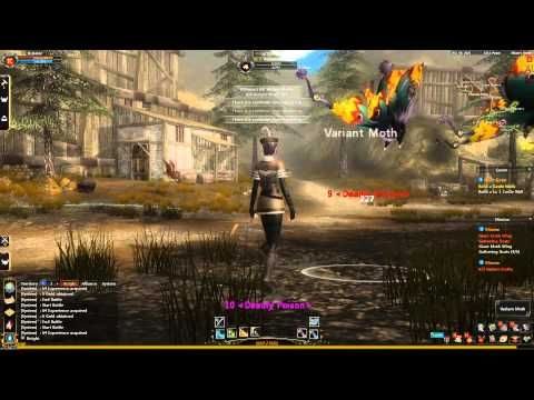 Rodinia War - RAW Playing 6 - Rodinia War is a Free to Play [F2P], MMORPG [Massively Multiplayer Online Role Playing Game] blend with Real Time Strategy [RTS] Game elements