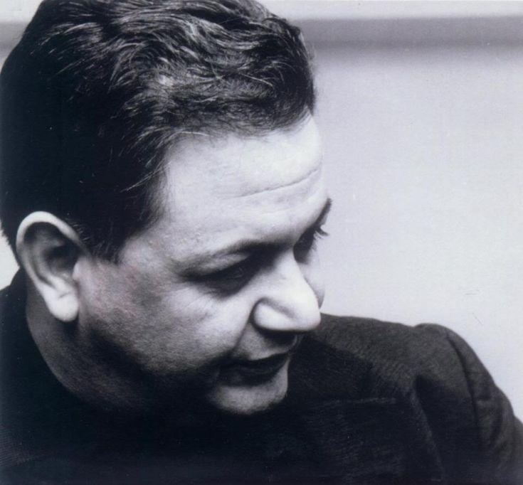 Manos Hadjidakis the Greek musical genius!!!!!!