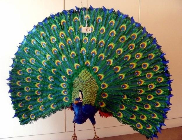 Mexican Pinata | El arte y tradición de las piñatas - laprensafl.com