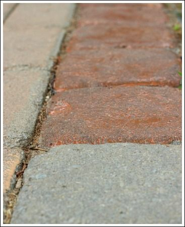 76 best PAVERS images on Pinterest Concrete staining Homes and