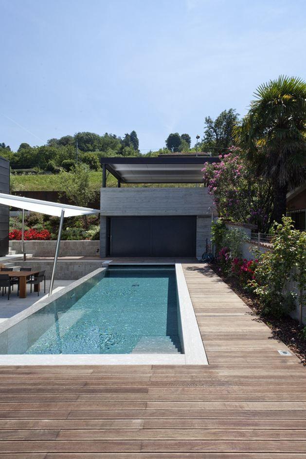 Villa Sul Lago Maggiore - Picture gallery