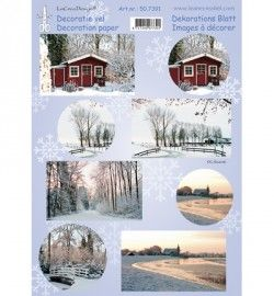 LCR 50.7391 Winterfoto