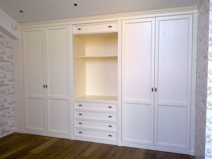 Еще вариант шкафа