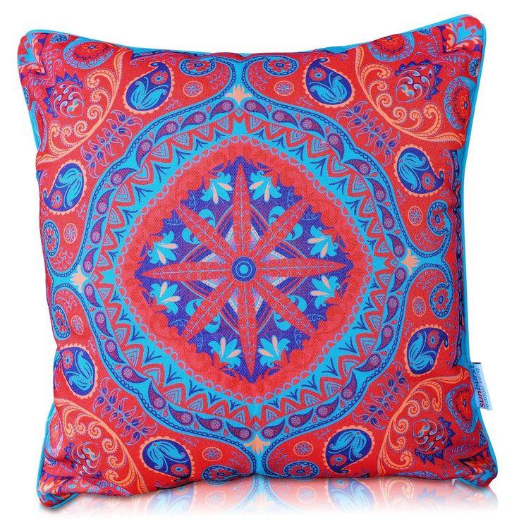 Exotic Cushion Cover (Premium)