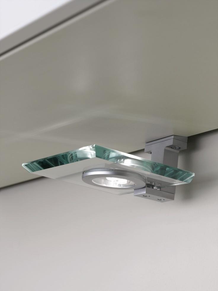 eclairage design sous meuble haut de cuisine with leroy. Black Bedroom Furniture Sets. Home Design Ideas